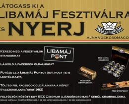 5. Libamáj Fesztivál - Budapest